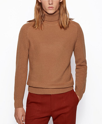 BOSS Men's Manuello Regular-Fit Sweater BOSS Hugo Boss