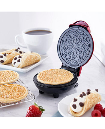 Mini Pizzelle Maker DASH