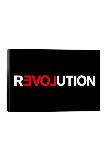 Revolution by The Usual Designers No brands