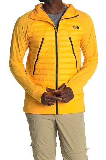 Barstol Aviator Puffer Jacket The North Face