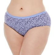 Women's Plus Size Speax by Thinx Leak Protection Hiphugger Panty SXHH02 Speax by Thinx