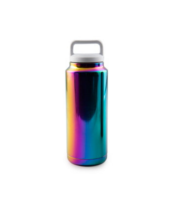 36 oz Shiny Rainbow Beer Growler THIRSTYSTONE