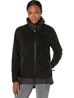 Dunraven Sherpa Parka The North Face