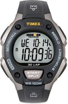 Ironman 30-Lap Digital Watch - Full Timex