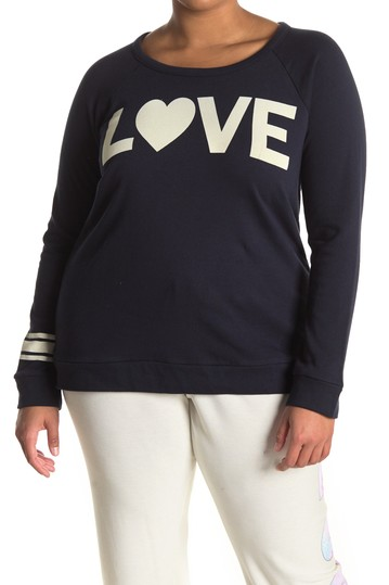Big Love Pullover Sweater (Plus Size) Chaser