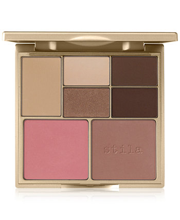 Perfect Me, Perfect Hue Eye & Cheek Palette Stila