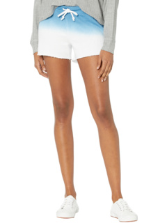 Linen French Terry Cutoffs Lounge Shorts Chaser