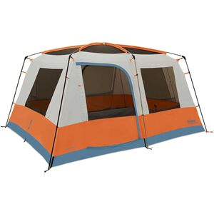 Eureka Copper Canyon Tent: 3-Season 8 Person Eureka