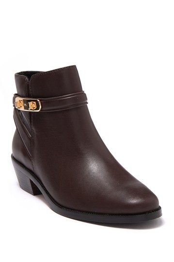 Coleen Swagger Bootie COACH