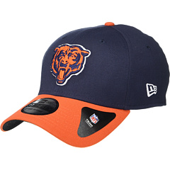 НФЛ Team Classic 39THIRTY Flex Fit Cap - Чикаго Медведи New Era