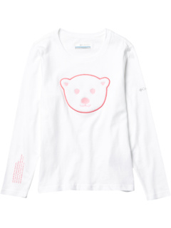 Primrose Hill™ Graphic Long Sleeve Tee (Little Kids/Big Kids) Columbia Kids