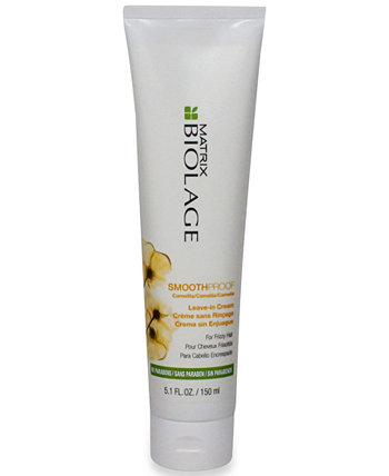 Biolage SmoothProof Leave-In Cream, 5.1-oz., from PUREBEAUTY Salon & Spa Matrix