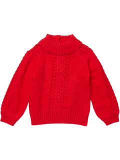 Sweater (Toddler/Little Kids/Big Kids) Janie and Jack