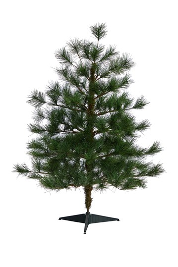 3ft. Yukon Mixed Pine Artificial Christmas Tree NEARLY NATURAL