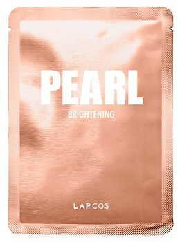Pearl Daily Sheet Mask LAPCOS