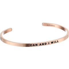 I Can and I Will Cuff MANTRABAND