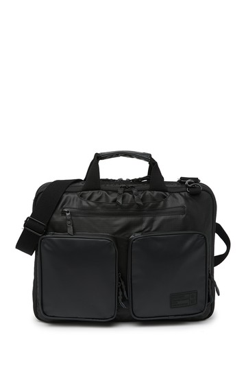 Expandable Convertible Briefcase Hex Accessories