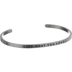 Live What You Love Cuff MANTRABAND
