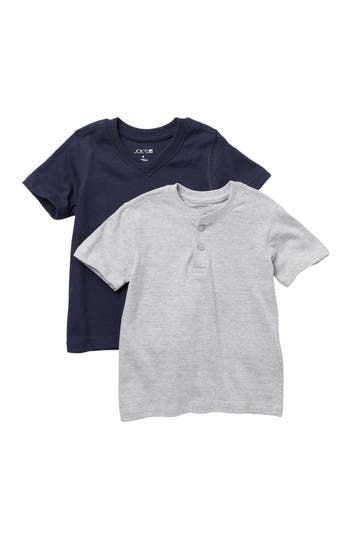 2-Pack T-Shirts (Toddler & Little Boys) Joe's Jeans