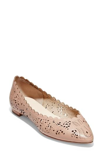 Grand Ambition Callie Flat Cole Haan