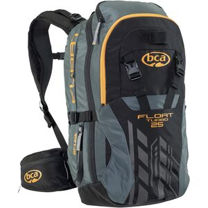 Backcountry Access Float 25 Turbo Airbag Backpack Backcountry Access