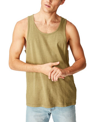 Men's Vacation Tank COTTON ON