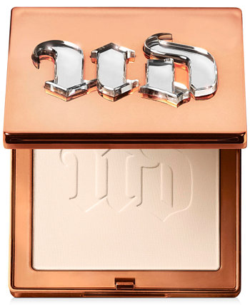 Оставайся голым The Fix Powder Foundation Urban Decay