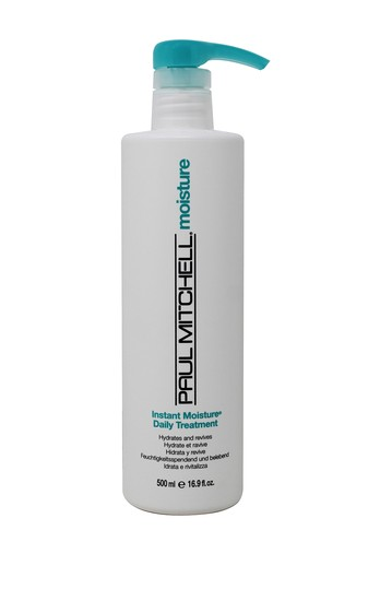 Paul Mitchell Moisture Instant Moisture Daily Treatment - 16.9 oz. PAUL MITCHELL