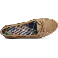 A / O Skimmer Leather Sperry