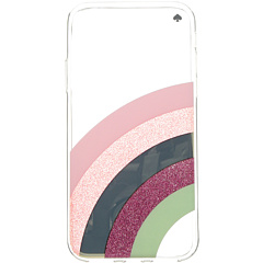 Чехол для телефона Glitter Rainbow для iPhone XS Kate Spade New York