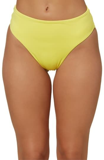Saltwater High Waist Bikini Bottoms O'Neill
