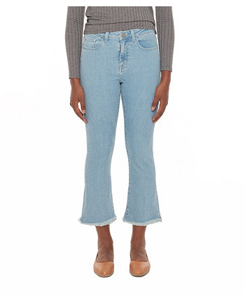 Women's Mid-Rise Bootcut Jeans Lola Jeans
