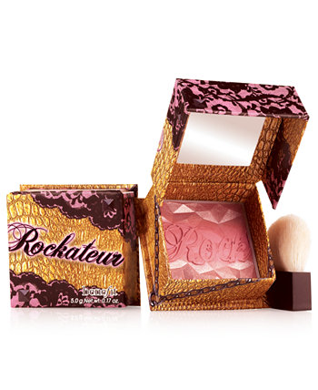 Rockateur Box O 'Powder Blush Benefit Cosmetics