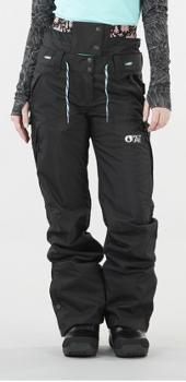 Treva Insulated Snow Pants - Women's Picture Organic Clothing