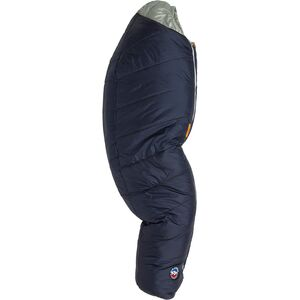 Big Agnes Sidewinder Camp Sleeping Bag: 20F Synthetic Big Agnes