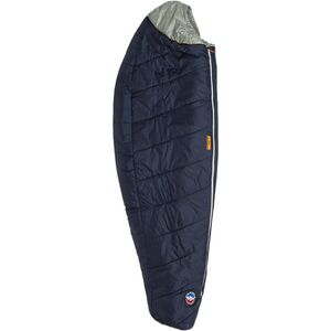 Big Agnes Sidewinder Camp Sleeping Bag: 35F Synthetic Big Agnes