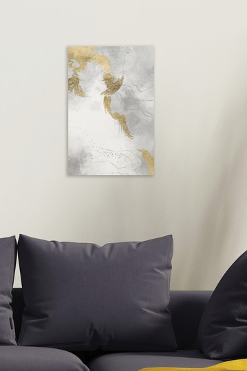 Angelic Canvas Art  PTM Images