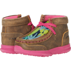Roswell Chukka (Toddler) M&F Western Kids