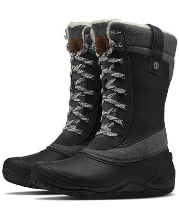 Женские сапоги Shellista III Mid The North Face