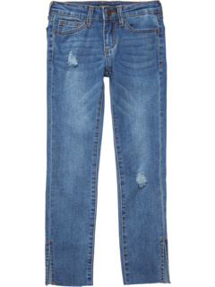The Demi Slim Straight in Indigo Vintage (Little Kids/Big Kids) Joe's Jeans Kids