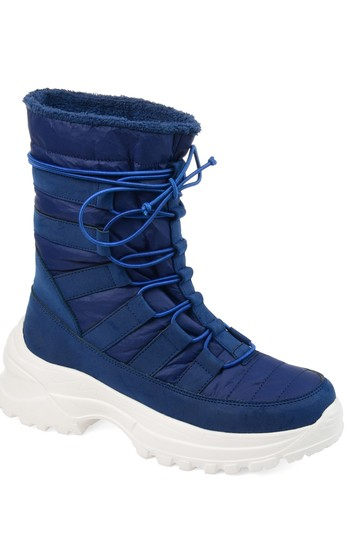 Icey Boot Journee Collection