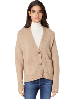 Supersoft Cropped Cardi J.Crew