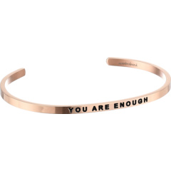 You Are Enough Cuff MANTRABAND