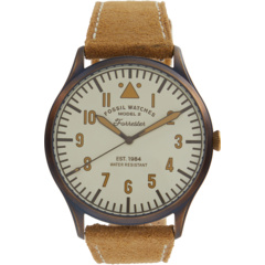 Forrester Automatic Watch - LE1102 Fossil