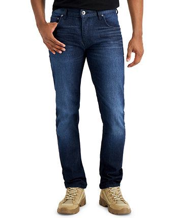 INC Men's Slim Straight Core Jeans, Created for Macy's INC International Concepts