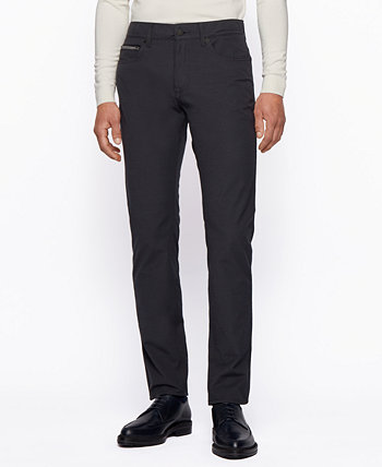 BOSS Men's Delaware Slim-Fit Jeans BOSS Hugo Boss