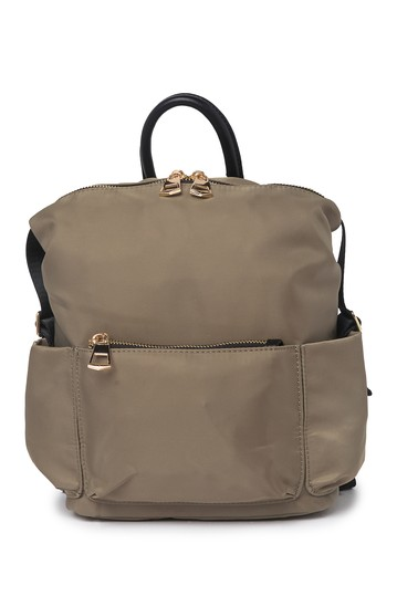 Nylon Square Small Backpack Most Wanted USA