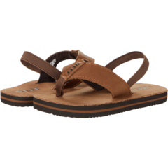 Little Leather Smoothy (Infant/Toddler/Little Kid) Reef Kids