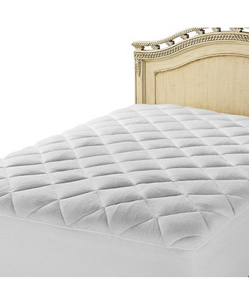 Double Puff Mattress Pad -California King Mastertex