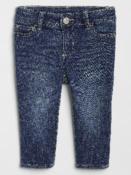 Toddler Superdenim Skinny Jeans with Stretch Gap Factory